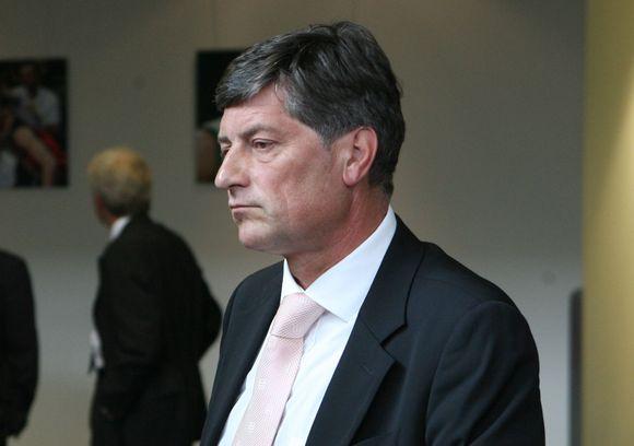 LKL prezidentas Š.Kliokys