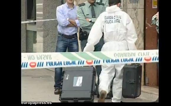 YouTube.com stop kadras/Mistinis kriminalas Ispanijoje