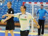 sportas.info nuotr./Treneris G.Savukynas