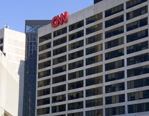 CNN būstinė