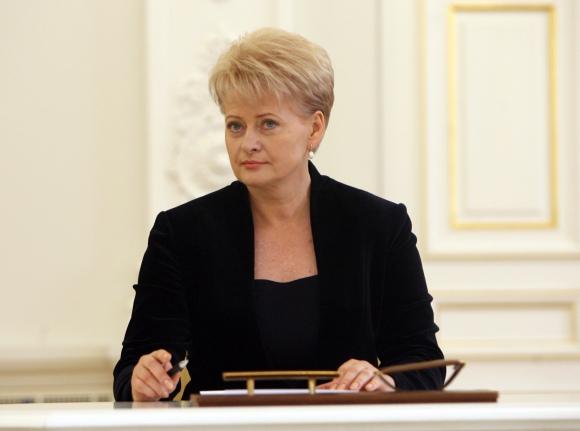 Politologų teigimu, D.Grybauskaitės veiksmai ateinančiais metais priklausys nuo situacijos šalies viduje ir užsienyje.