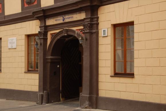 """VPT ketina kreiptis į teisėsaugos institucijas dėl su viešaisiais pirkimais susijusių """"Vilniaus vandenų"""" 2006–2008 metų dokumentų poėmio."""