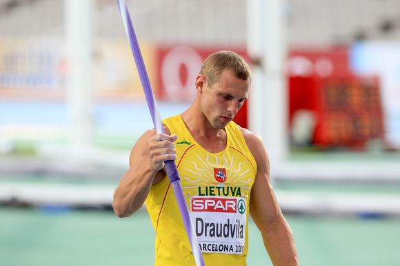Darius Draudvila