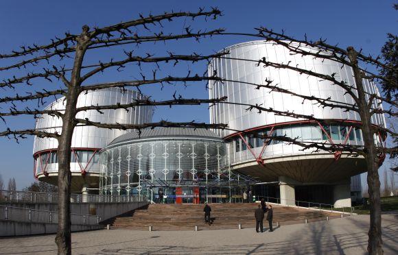 Strasbūro Žmogaus teisių teismas