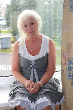 Ievos Korsakaitės nuotr./Vanda Darjina - televizijos laidos