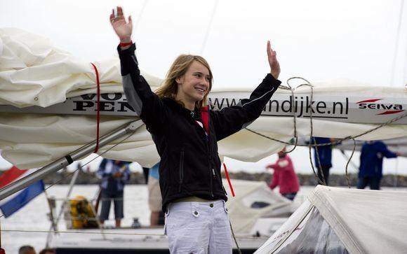 lauradekker.nl nuotr./Laura Dekker