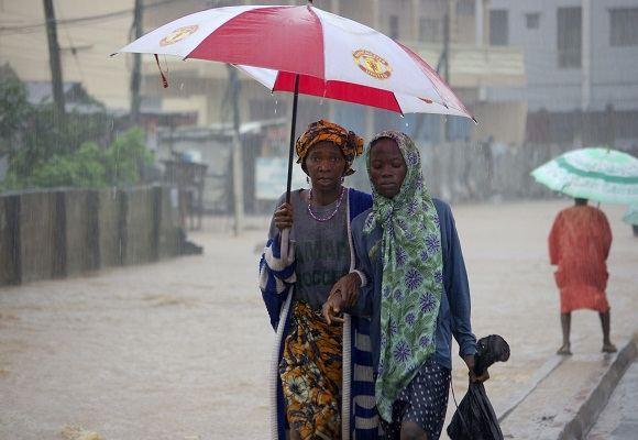 Scanpix nuotr./Siera Leonė  viena prasčiausių vietų gyventi moterims