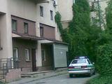 """Juliaus Kalinsko/""""15 minučių"""" nuotr./Radus parlamentaro kūną, Į Seimo viešbutį buvo iškviesti policijos pareigūnai"""
