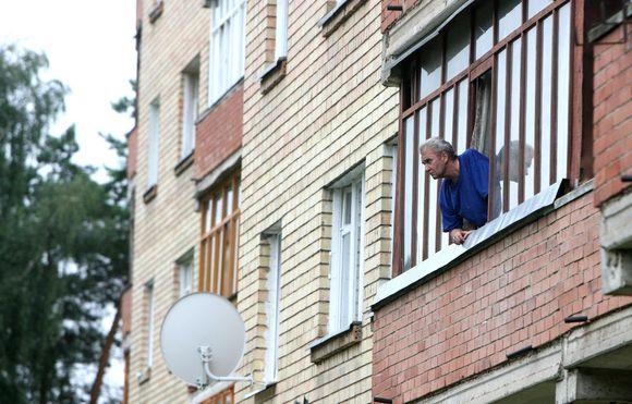 Energetikų miestas – įprastą darbo dieną