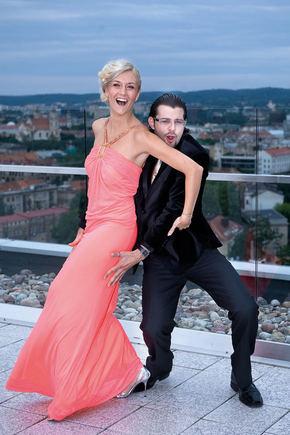 Butauto Barausko, Viganto Ovadnevo ir Mariaus Žičiaus nuotraukos/Danielius Polskis-Gabbana