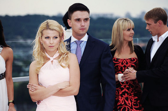 Butauto Barausko, Viganto Ovadnevo ir Mariaus Žičiaus nuotraukos/Rūta Mikelkevičiūtė