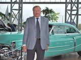 """Organizatorių nuotr./""""Cadillac"""" kolekcija - už save kalbanti automobilių istorija"""