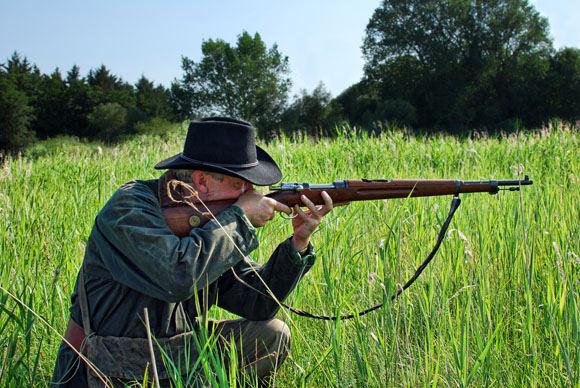 Shutterstock nuotr./Karolis Sakalauskas: nemėgstu medžiotojų, nors turiu daug medžiojančių draugų ir giminių.