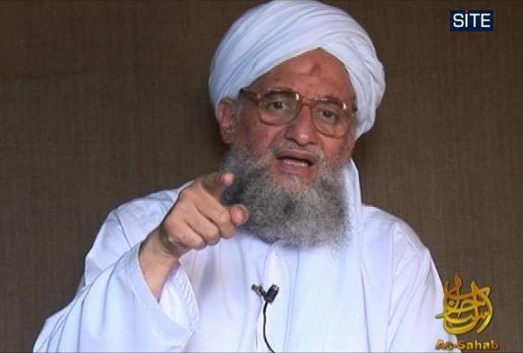Aymanas al-Zawahiris