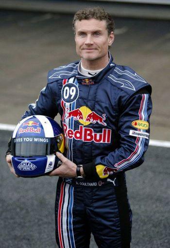 Scanpix nuotr./Davidas Coulthardas