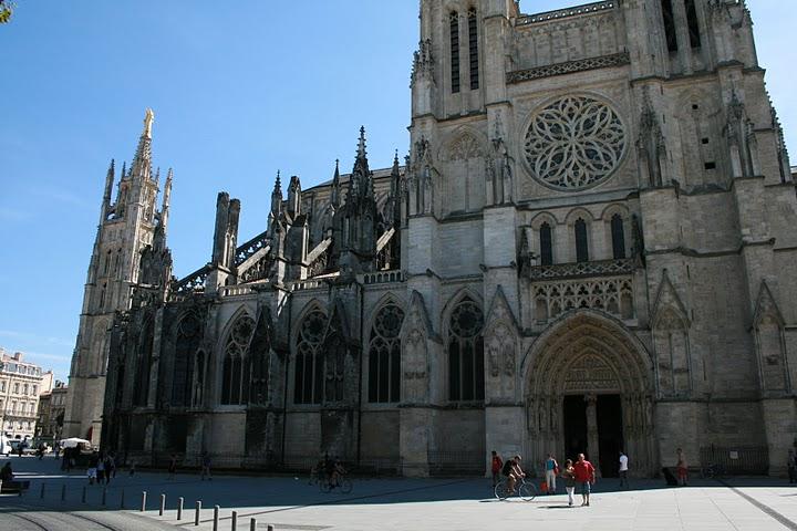Notre Dame Katedra
