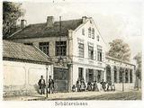 A.Kripaitės/15min.lt nuotr./Dabartiniame Koncertų salės pastate anksčiau veikė Šaulių namai.