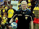 Vilniaus apskrities vyriausiojo policijos komisariato nuotr./Tarptautinis policijos futbolo turnyras