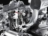 """Gamintojo nuotr./""""TwinAir"""" dviejų cilindrų variklis"""
