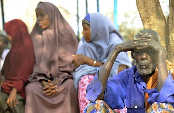 Somalio kasdienybė