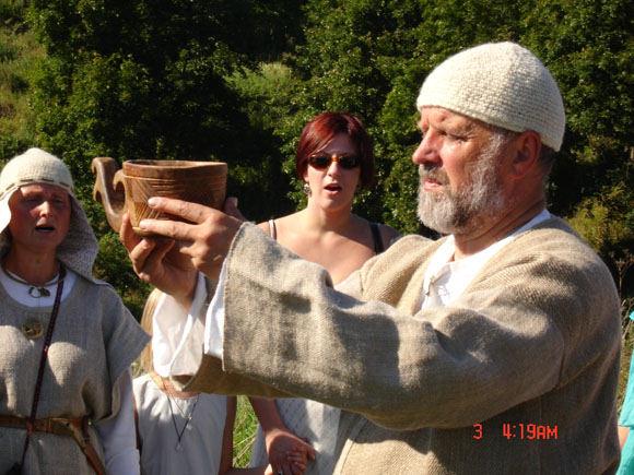 Krivis Jonas Trinkūnas