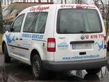 """VSAT nuotr./Šiauliuose sulaikytas """"VW Caddy"""""""