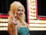 Reuters/Scanpix nuotr./Christina Aguilera