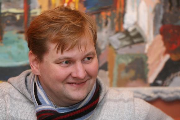 Giedrius Arbačiauskas