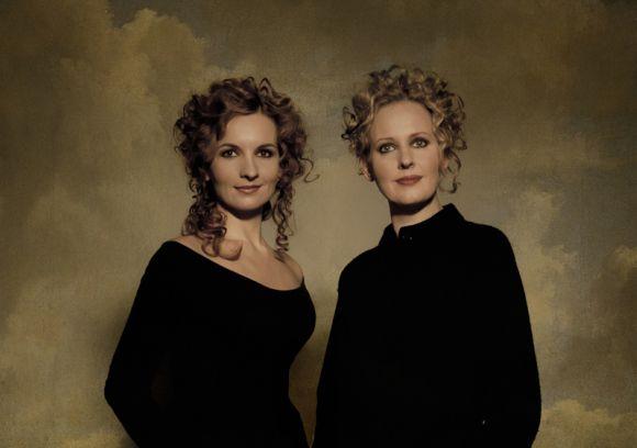 """""""Baroko duetas"""" kviečia į kelionę per Baroką."""