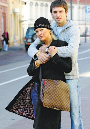 G. Kropio nuotr./Agnė ir Deividas Šemberai