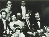 """Teatro archyvo nuotr./""""Traviata"""" po atnaujinimo 1966 metais."""
