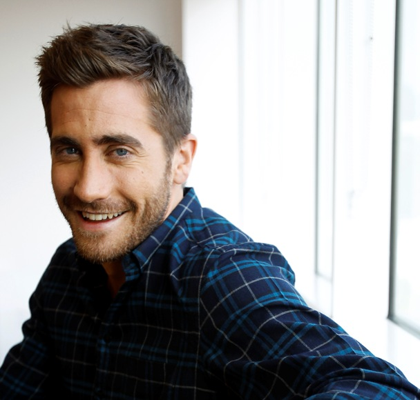 Jake'as Gyllenhaalas