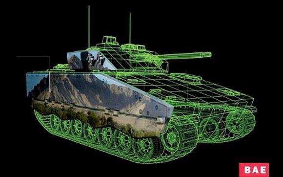 """Ant """"nematomo"""" tanko paviršiaus būtų projektuojamas aplinkos vaizdas."""