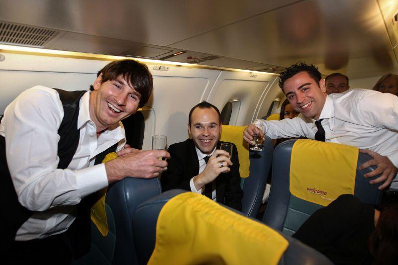 Vieningoji Ispanijos čempionų ekipa