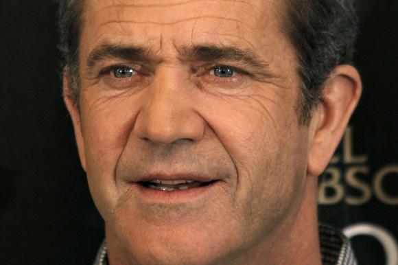 Aktorius Melas Gibsonas