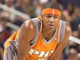 Scanpix nuotr./D.J.Strawberry yra atstovavęs Finikso Suns komandai.