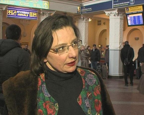 Jacqueline de Croy