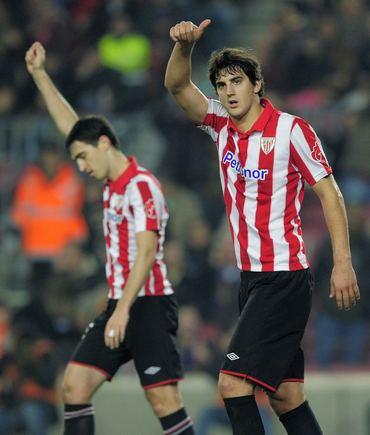 "AFP/""Scanpix"" nuotr./Bilbao ""Athletic"""