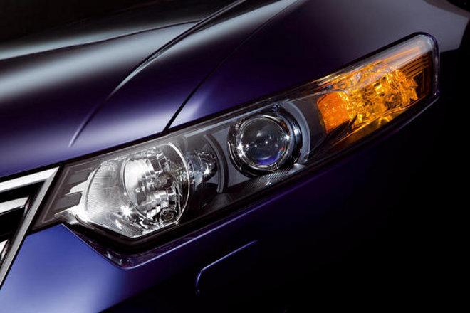 """""""Honda"""" - vienas sėkmingiausių 2010 metų gamintojų"""