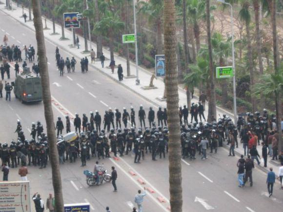 15min.lt skaitytojo A.Bružo nuotr./Riauaės Egipte
