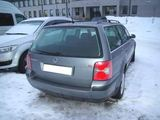 VSAT nuotr./Olandijoje vogtas automobilis