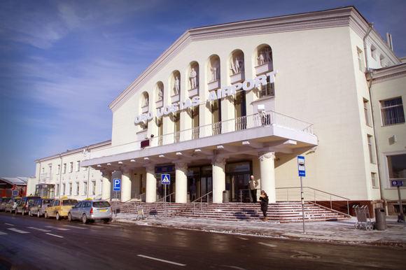 TVOU Facebook profilio Skrendam ia Vilniaus komandos nuotr./Tarptautinis Vilniaus oro uostas