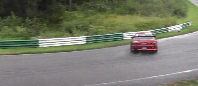 """Nissan Silvia S13"""
