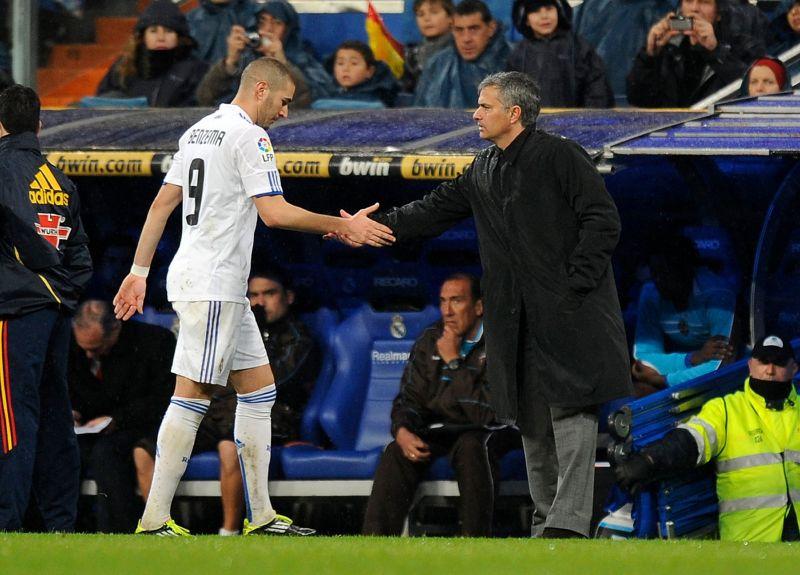 Jose Mourinho namuose nepralaimi devynerius metus.