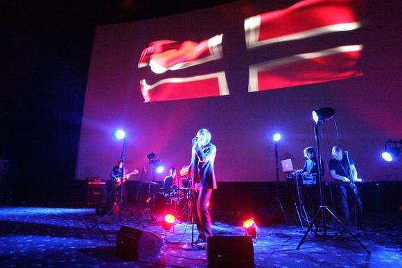 Juliaus Kalinsko/15 minučių nuotr./3D koncerto akimirkos