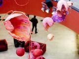 Prekybos ir pramogų centro Ozas nuotr./Kovo 8-oji  Tarptautinė moters diena.