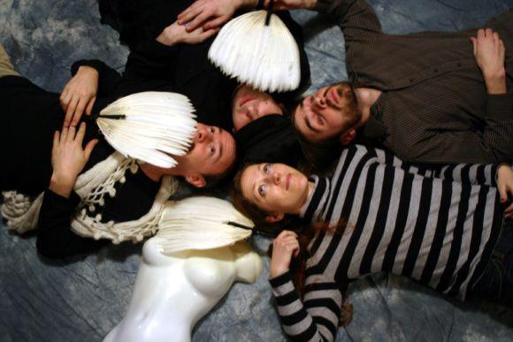 Netradicinės muzikos grupė PAS iš JAV kartu su lietuviškai kolektyvais atliks muzikinį ritualą.