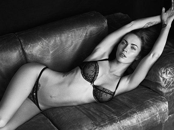 AOP nuotr./Megan Fox