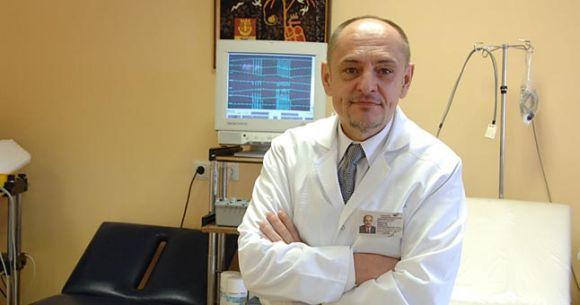 Prof. Algimantas Kirkutis