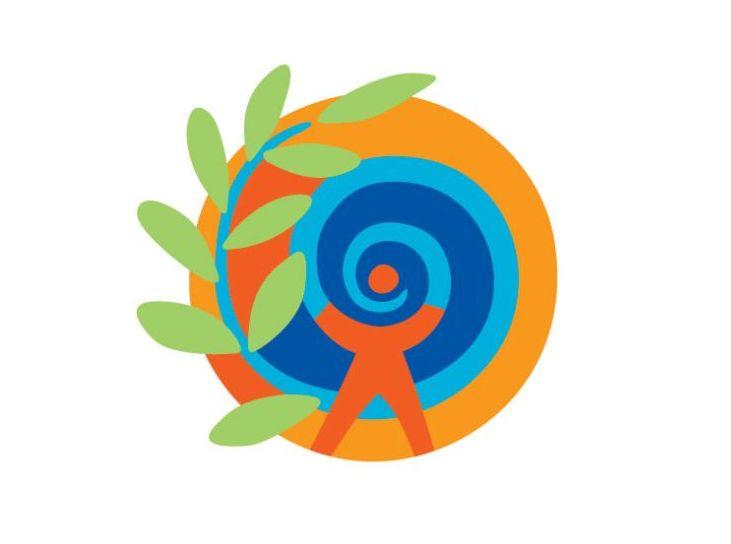 Specialiosios Olimpiados žaidynių logotipas